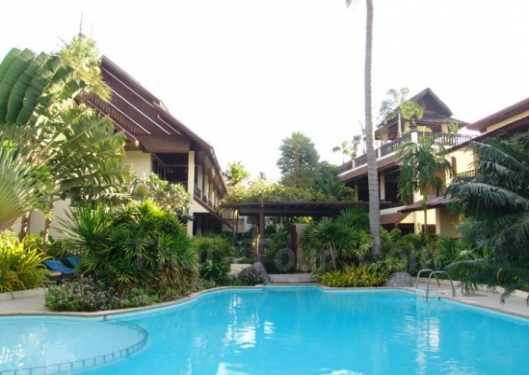 Phi Phi Banyan Villa : Facilities